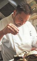 Alwin Steijger: 'Gewoon lekker koken