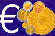 De cafetaria als eurowisselkantoor
