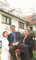 Hotelstratego in Ommen