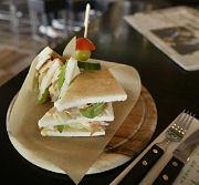 Club sandwich classic