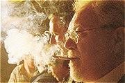 KHN argumenteert tegen plan rookverbod