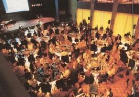 Vijfde hotelmanagement diner in IJmuiden