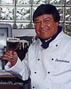 De bierkeuken van Han Hidalgo