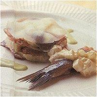Lasagne de hareng nouveau (Nederlands, met haring)