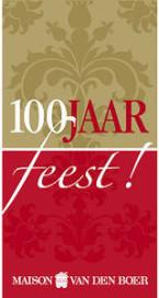 100 jaar Maison Van den Boer – De Wapenfeiten