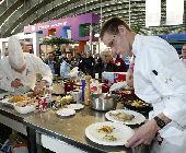 Zijn Nederlandse chefs wedstrijdmoe?