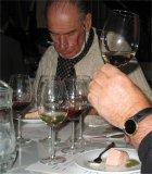 Wijn-spijsproeverij