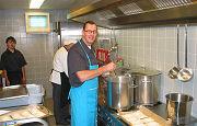 Dag van de Cateringmedewerker