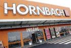 Hornbach: groei door beperking