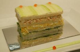 René van Poppel: Foody Square