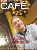 Misset Café, mrt 07