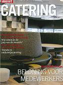 Catering, Mei 07