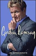 De autobiografie – Gordon Ramsay