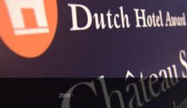 Inschrijving Dutch Hotel Award 2009 van start!