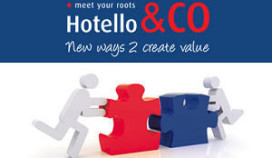 Hotello Top Year Event: Hotello & Co, New ways 2 create value