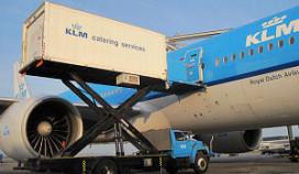 KLM Catering Services is hoogvlieger bij inflightcatering