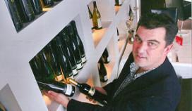 De Gouden Leeuw scoort met Duitse wijnen