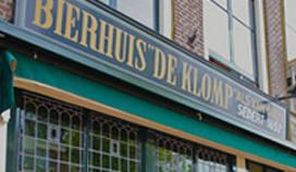 90: De Klomp – Delft