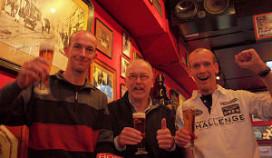 Eregalerij Cafe Top 100 2011