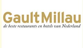 Bijzonder tot onbetwistbare top GaultMillau 2012