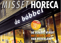 Café Top 100 2012: een Limburgse winnaar