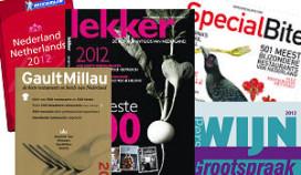 Misset Horeca Superlijst 2012