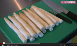 Video: 3 x inspiratie met asperge