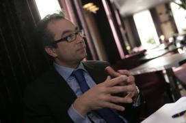 Gui de Vries verlaat Sandton Hotels