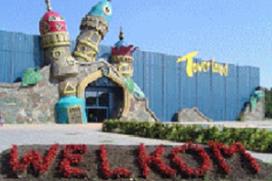 Toverland verkozen tot beste attractiepark