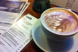 Urban Espresso Bar wint AD Koffietest