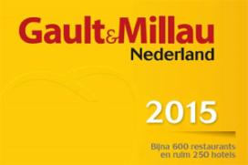 Bijzondere tot onbetwistbare top GaultMillau 2015