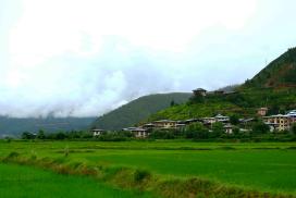 Best Western International vestigt in Bhutan