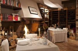 Italië blijft op 8 driesterrenrestaurants staan