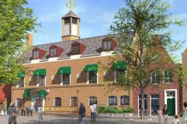 Middelburg krijgt nieuw boutique hotel