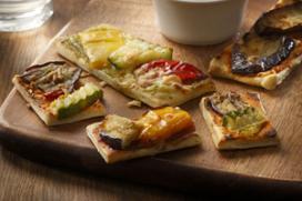 Royaan introduceert nieuwe ovensnack foodservice