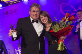 Foodservice Awards 2014: Zorgboodschap is Challenger of the Year