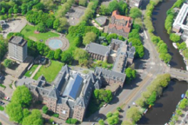 KIT gaat Amsterdams hotel nadrukkelijker exploiteren