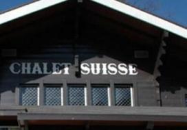 Chalet Suisse in Rotterdam te koop