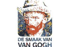 Restaurants aan de slag met Van Gogh smaakprofielen