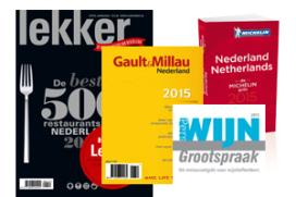 De Leest fier op één in Misset Horeca Superlijst 2015