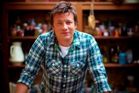 Markthal stunt met komst Jamie Oliver