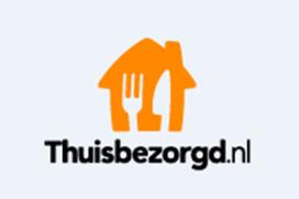 Thuisbezorgd verkoopt Britse tak aan Just Eat