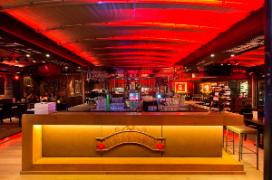 Amerikaans restaurant Hudson Bar & Kitchen opent in Kijkduin
