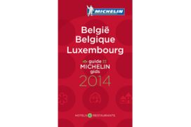 Michelin: 21 sterren erbij, 13 eraf in België en Luxemburg
