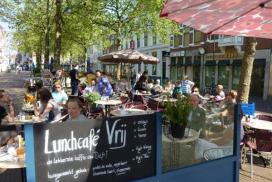 Koffie Top 100 2014 nummer 14: Vrij, Delft