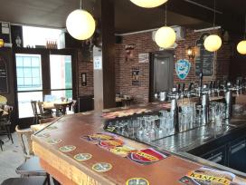 Café Top 100 2015 nr. 93: Doerak, Delft