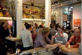 Café Top 100 2015 nr. 73: NRC, Rotterdam