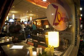 Café Top 100 2015 nr. 72: Zomerzorg, Hillegom