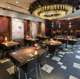 Café Top 100 2015 nr. 55: Berlage, Eindhoven