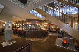 Café Top 100 2015 nr. 42: De Walrus, Sneek